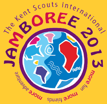 KIJ2013 Logo (on yellow)